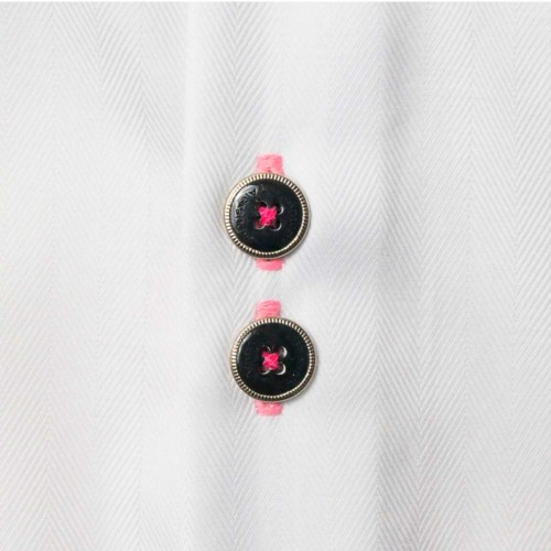 White-with-Pink-Dress-Shirts