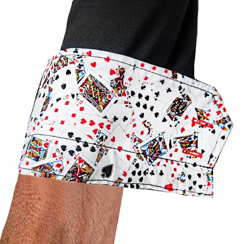 Dress-Shirts-with-Playing-Cards