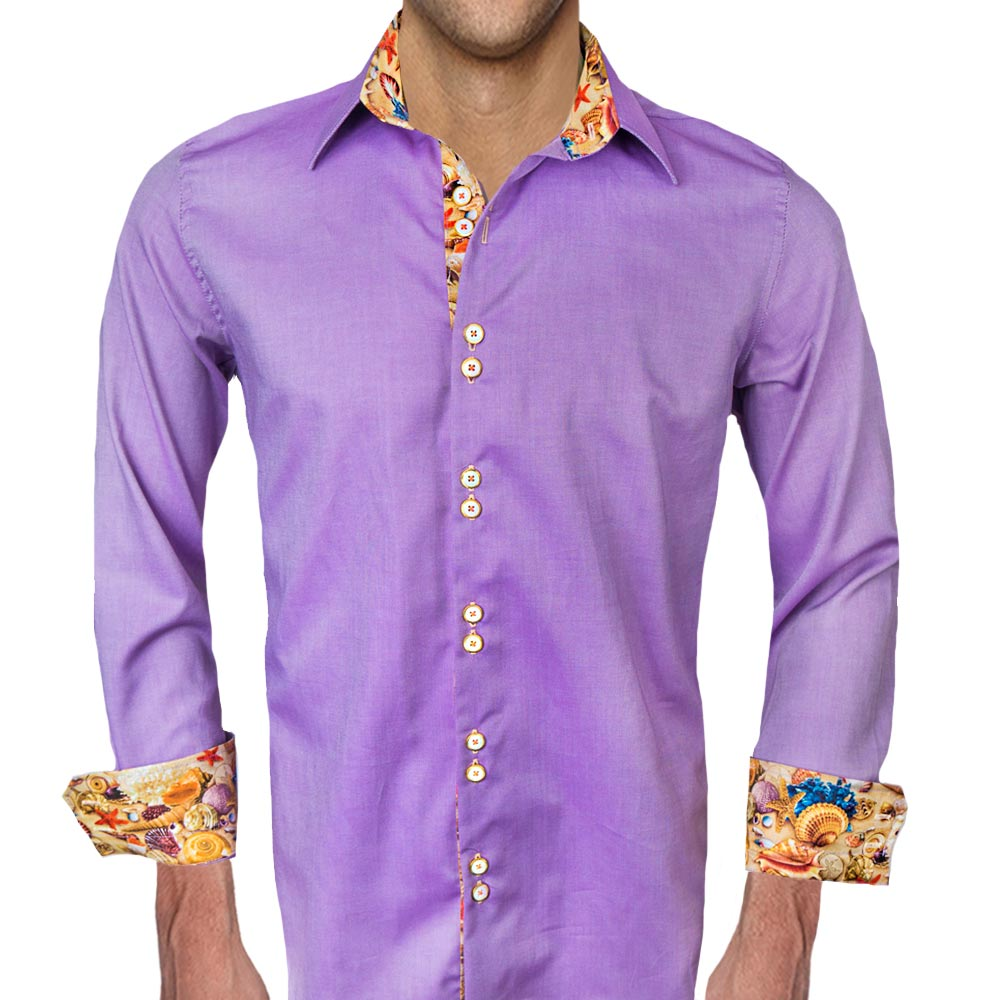 Ocean-Themed-Dress-Shirts-