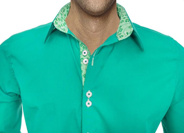 Shamrock-Dress-Shirts