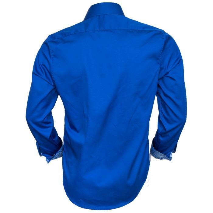 Navy-blue-mens-shirts