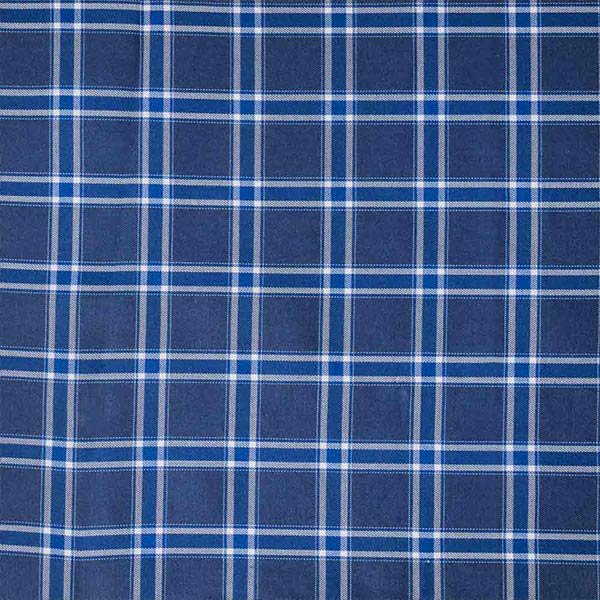 Blue-Plaid-Custom-Dress-Shirts