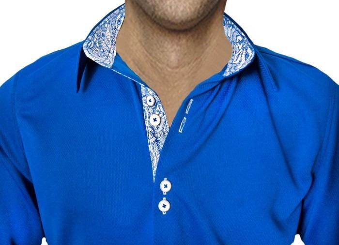 Blue-and-White-Dress-Shirts