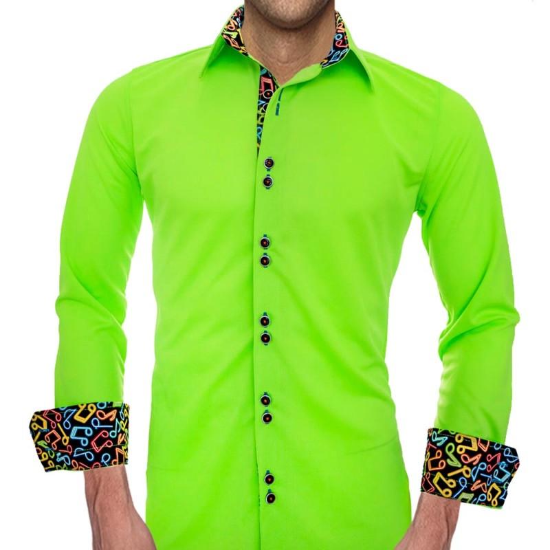 Bright-Music-Dress-Shirts