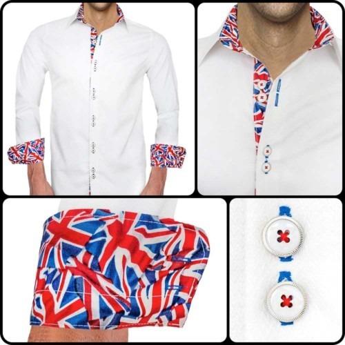 British-Flag-Dress-Shirt