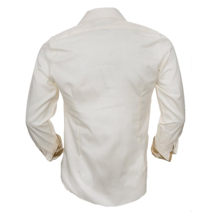 Cream-Wedding-Dress-Shirts