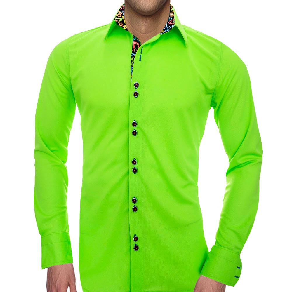 Glow-Dress-Shirts