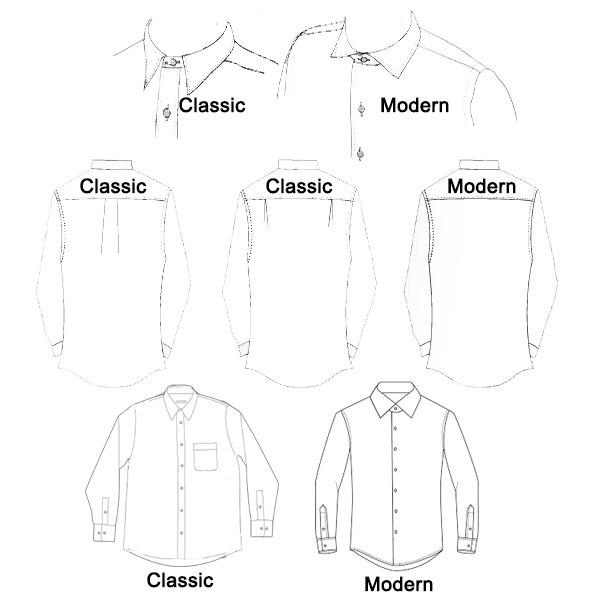 Modern-Dress-Shirts