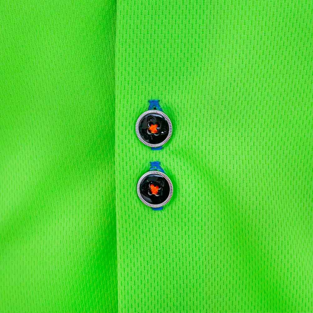 Neon-Green-Mens-Shirts