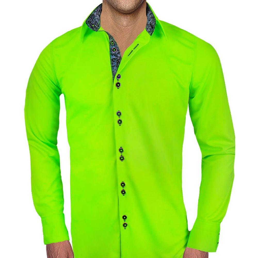 Neon-Green-Shirts
