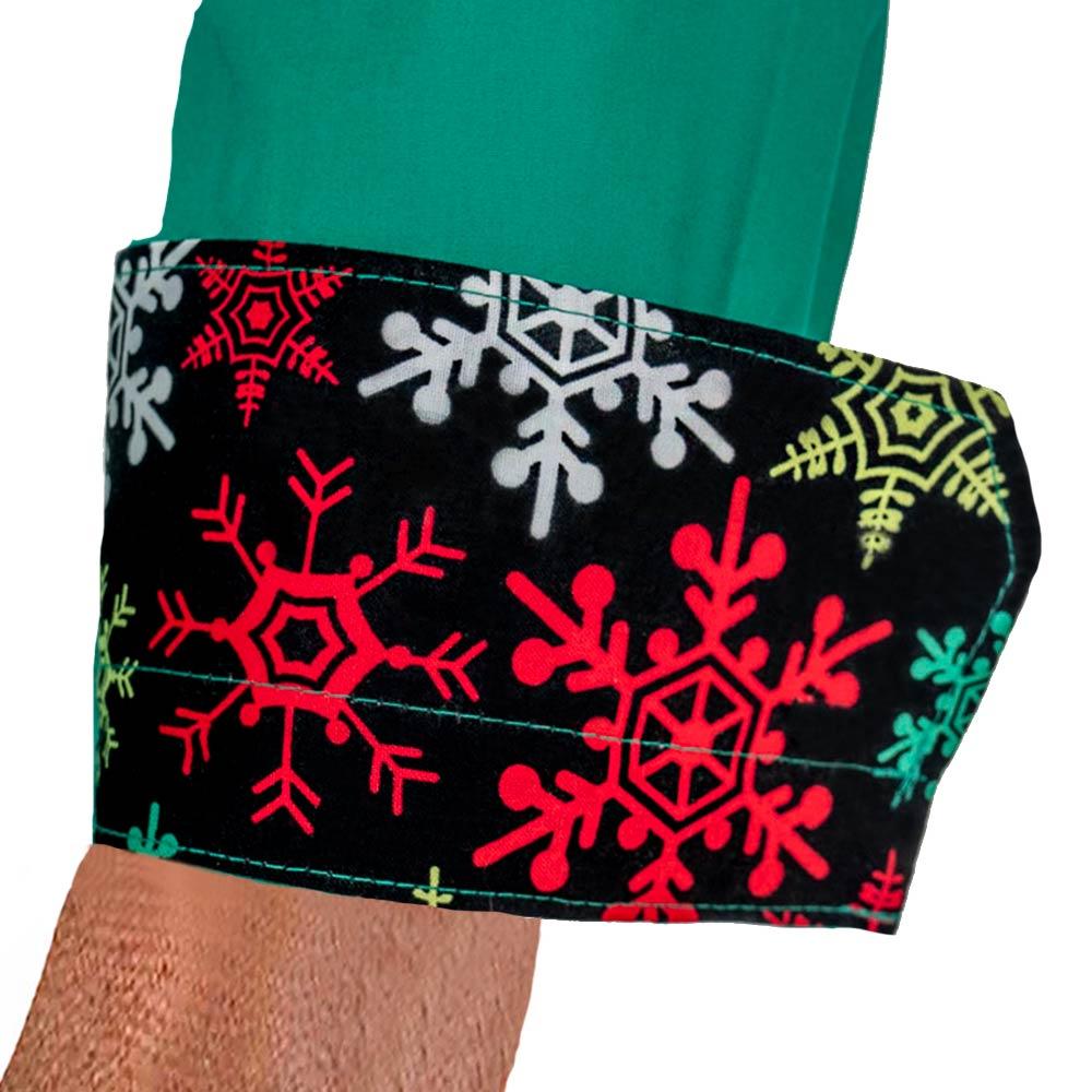 Green-Christmas-Dress-Shirts