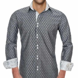 Grey-Winter-Dress-Shirts