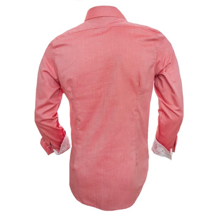 Mens-Red-Holiday-Shirts