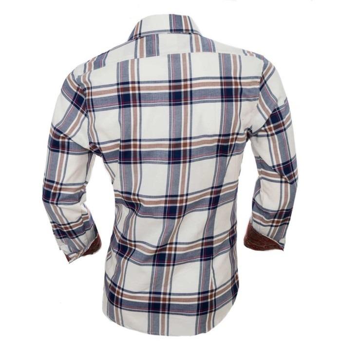 Modern-plaid-shirt