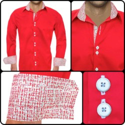 Red-Christmas-Dress-Shirts