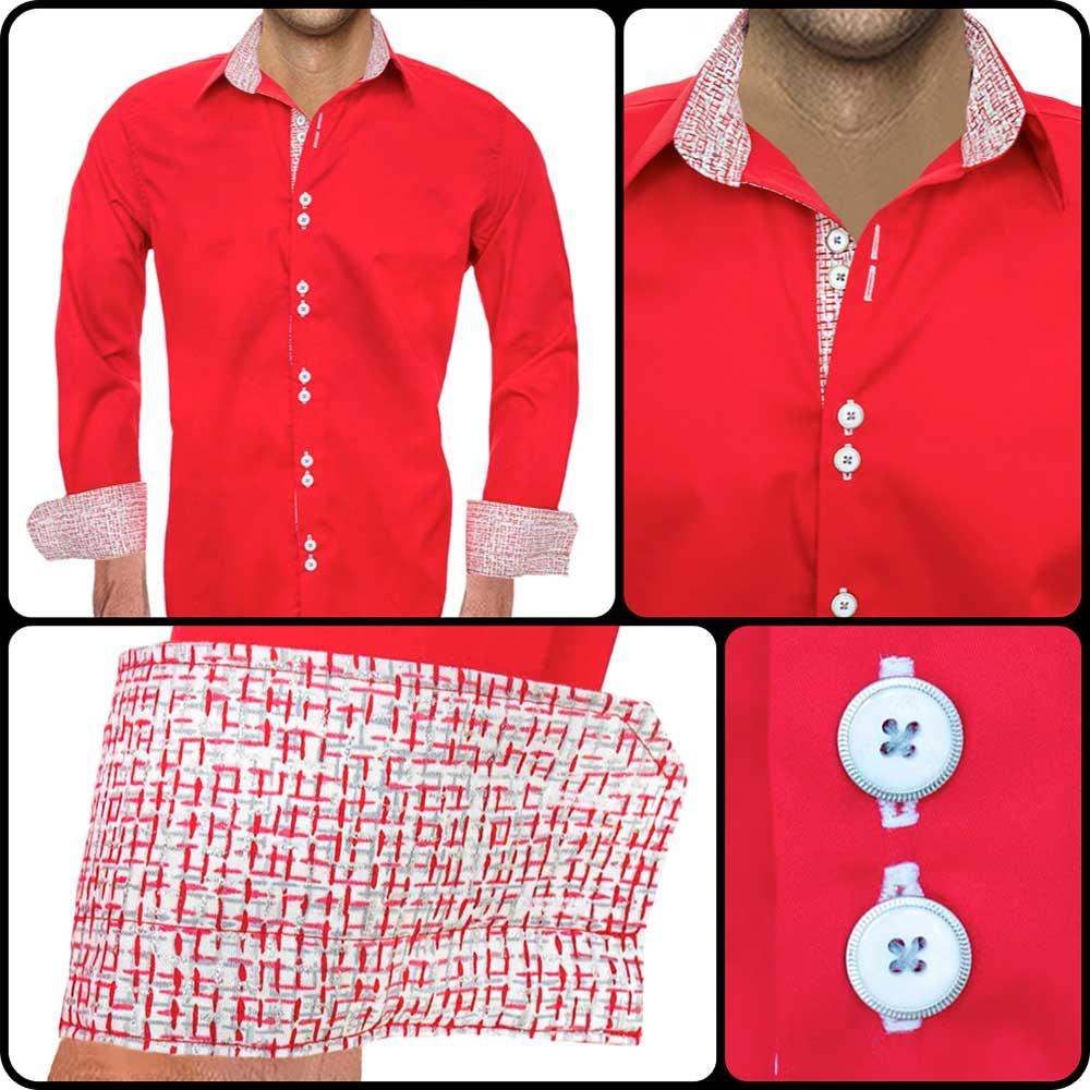 Christmas Dress Shirts
