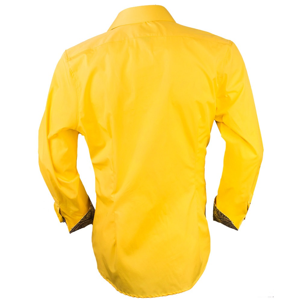 Bright-yellow-shirts