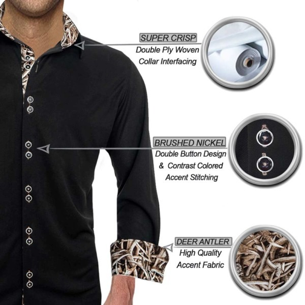 Hunting-Dress-Shirts