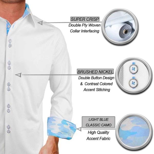 Light-Blue-Camo-Dress-Shirts