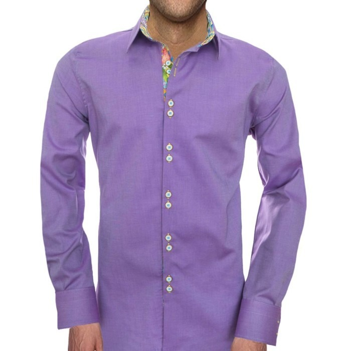 Mens-Purple-Easter-Shirts
