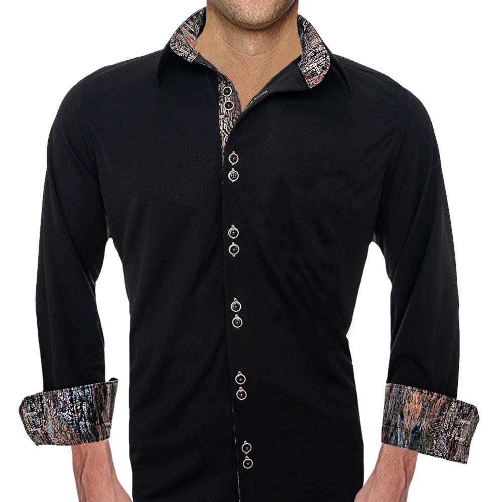 Mossyoak-dress-shirts