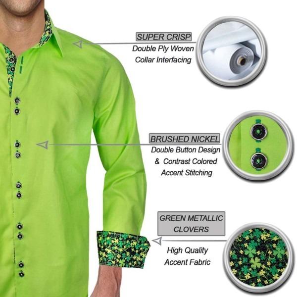 Shamrock-Dress-Shirt