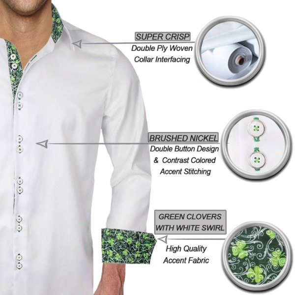 Shamrock-Dress-Shirts