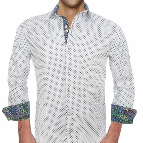 Modern-Polka-Dot-Dress-Shirts