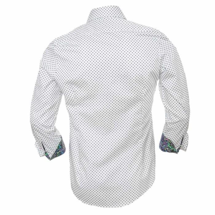 black-polka-dot-dress-shirts