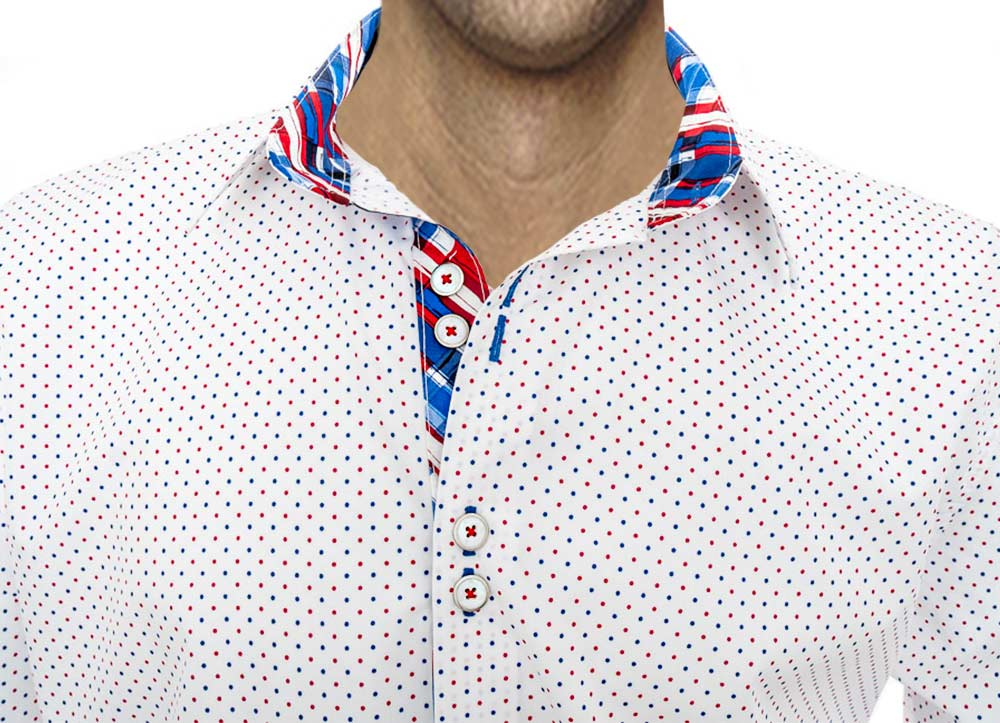Fun-Polka-Dot-Shirts