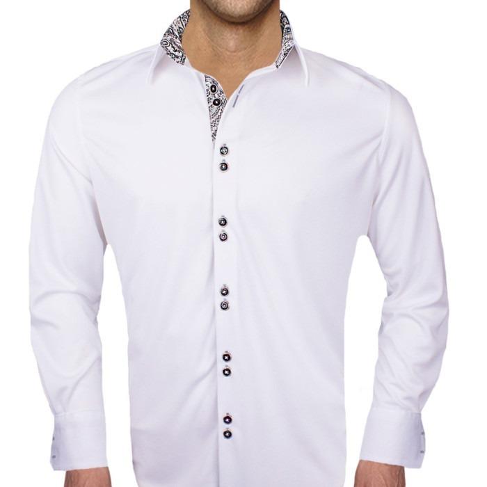 White-Modern-Dress-Shirts