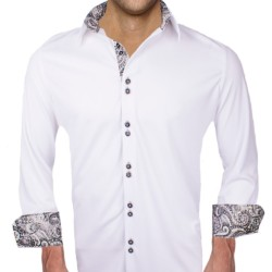 White-and-Black-Modern-Dress-Shirts