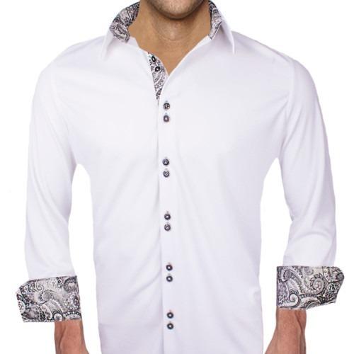 White-and-Black-Modern-Dress-Shirts