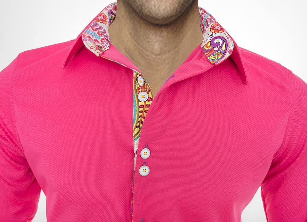 bright-fuscia-mens-shirts