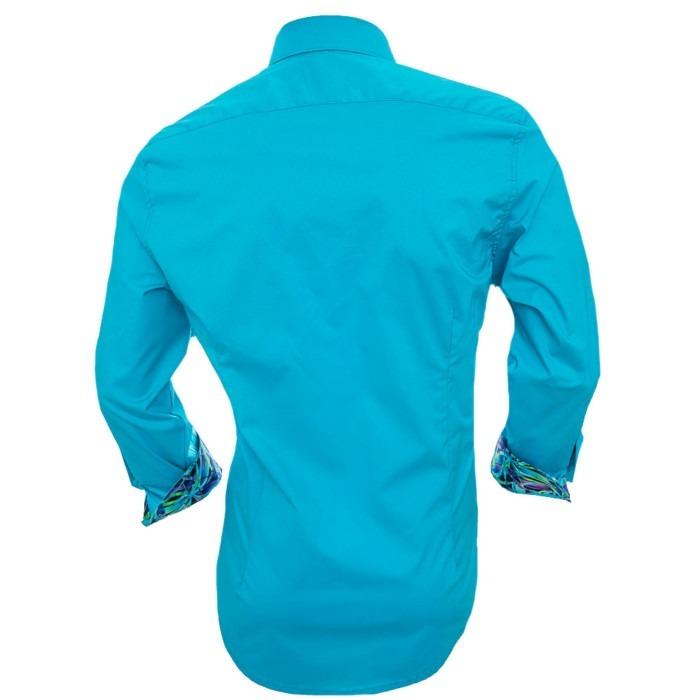 turquoise-shirts