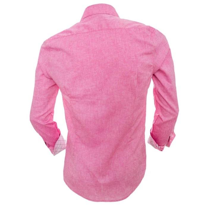 pink-linen-dress-shirts