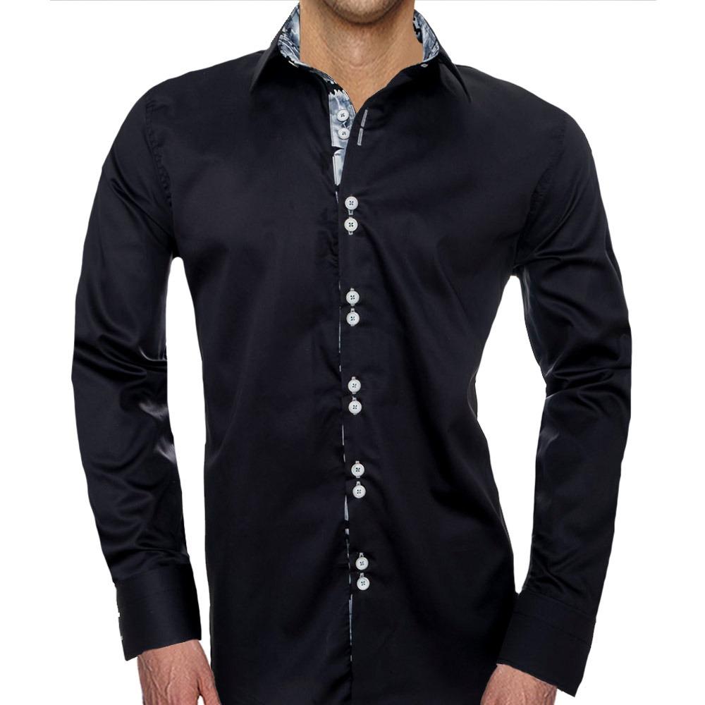 black-halloween-themed-shirts