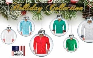 Christmas-Dress-Shirts