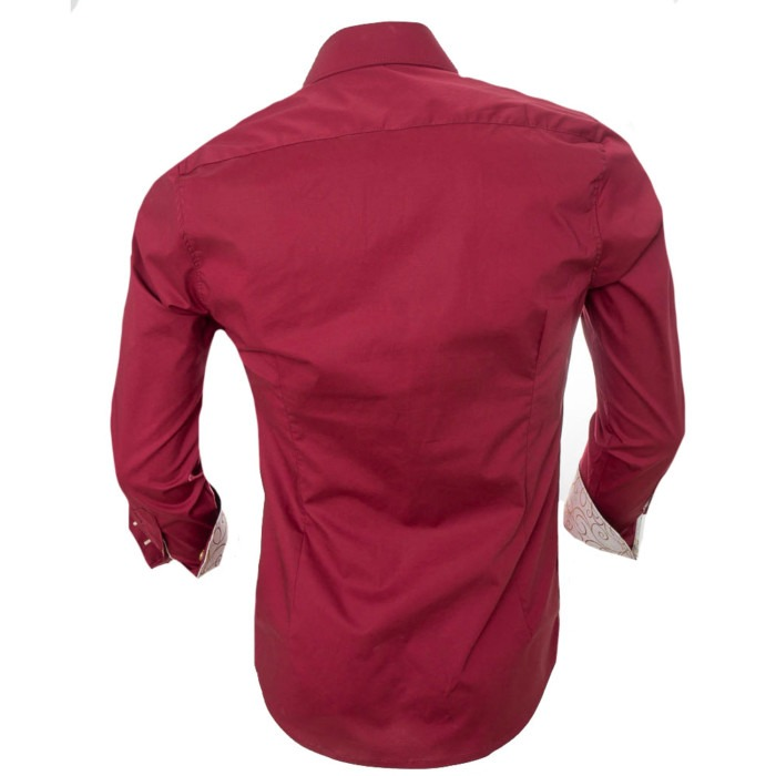 maroon-mens-shirts
