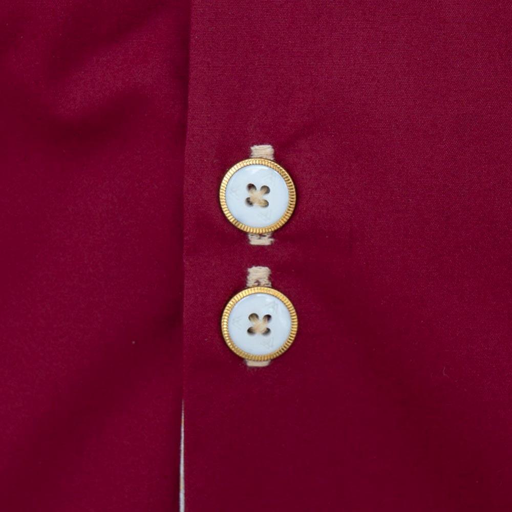 maroon-modern-dress-shirt