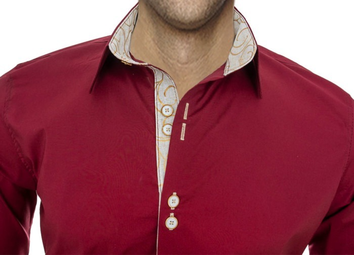 modern-maroon-dress-shirts