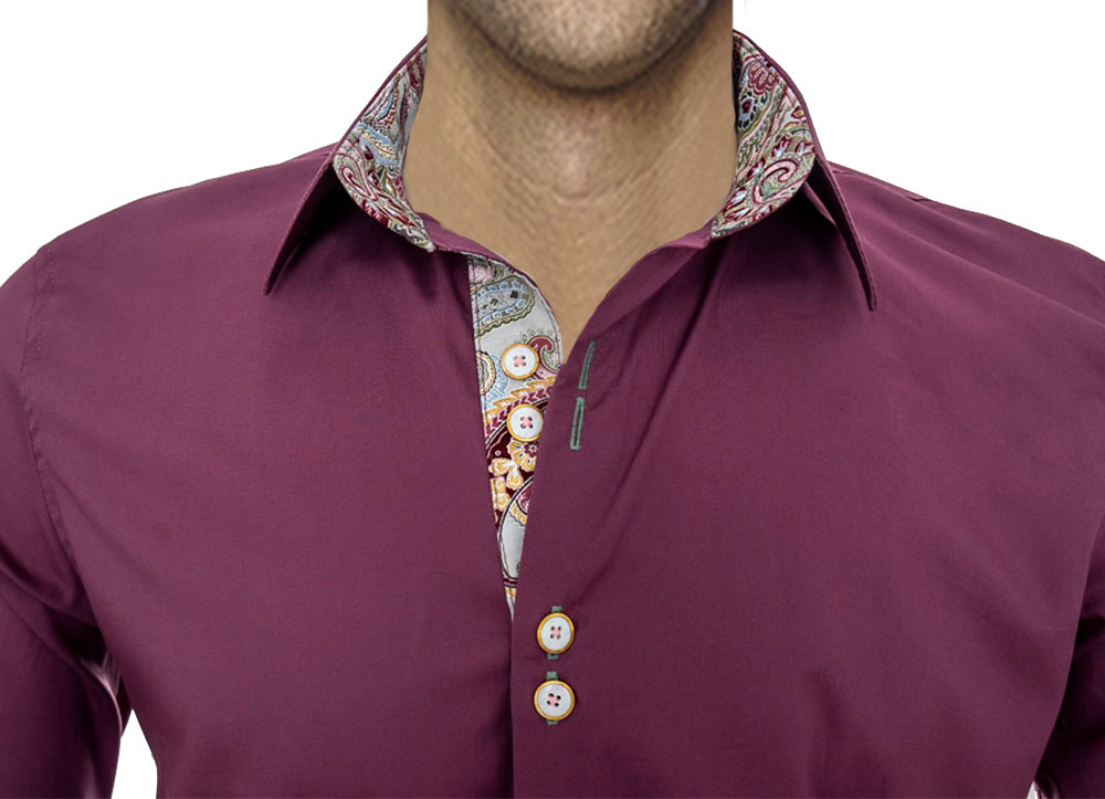 plum-dress-shirts
