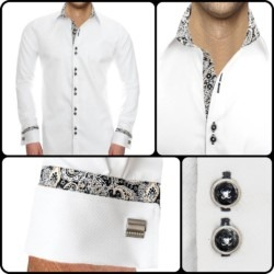 white-dress-shirts-with-black-french-cuffs