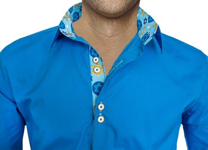 Judaism mens shirts