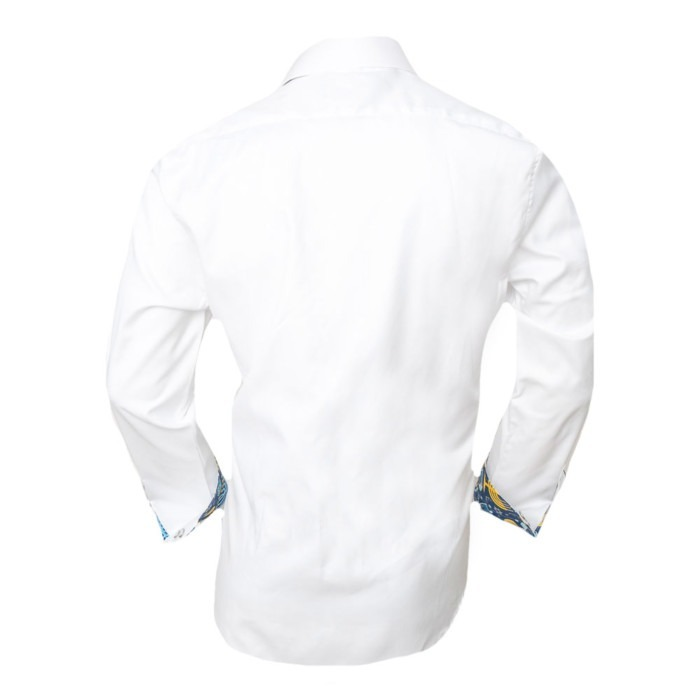 white jewish mens shirts